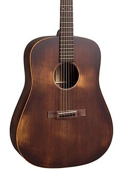 Martin Martin D-15M Streetmaster Acoustic with Bag