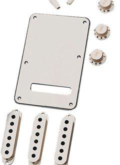 Fender Fender Accessory Kit, Stratocaster®, Parchment