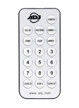 ADJ UC IR Remote