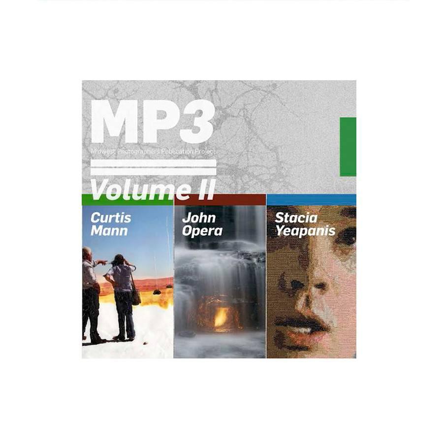 MP3 Volume II: Mann
