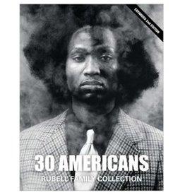 30 Americans by Juan Roselione-Valadez  (ed)