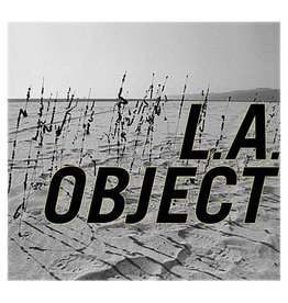 L.A. Object & David Hammons Body Prints Edited by Connie Rogers Tilton, Lindsay Charlwood. Text by Steve Cannon, Dale Davis, Josine Ianco-Starrels, Kellie Jones, Yael Lipschutz, John Outterbridge, Greg Pitts, Betye Saar, Tobias Wofford.