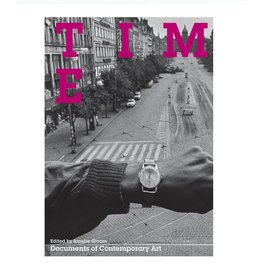 Whitechapel Time by Amelia Groom (Whitechapel Documents)