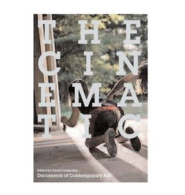 Whitechapel The Cinematic by David Campany (Whitechapel Documents)