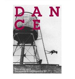 Whitechapel Dance by Andre Lepecki (Whitechapel Documents)