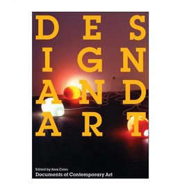 Whitechapel Design and Art by Alex Coles (Whitechapel Documents)