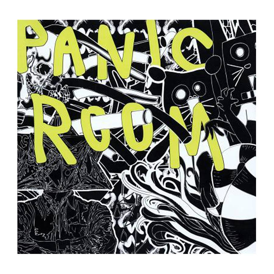 Panic Room by Kathy Grayson
