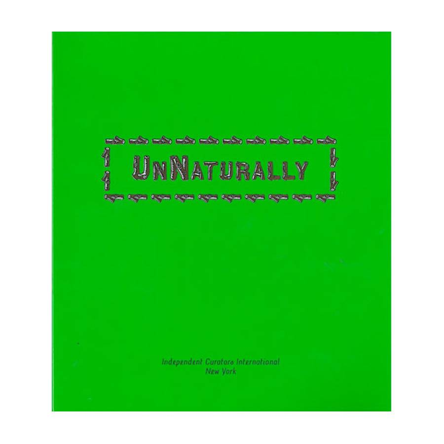 Unnaturally by Mary Kay Lombino and Barbara Kingsolver