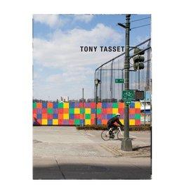 Kavi Gupta Gallery Tony Tasset: 2014