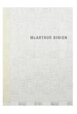 Kavi Gupta Gallery McArthur Binion: 2014