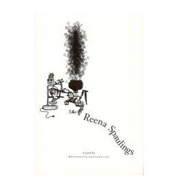 Semiotext(e) Reena Spaulings By Bernadette Corporation