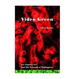 Semiotext(e) Video Green by Chris Kraus