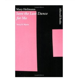 Afterall Mary Heilmann Save the Last Dance for Me by Terry Myers