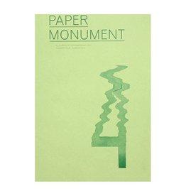 Paper Monument 4