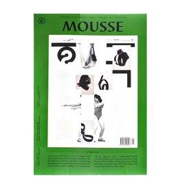 Mousse Mousse 41