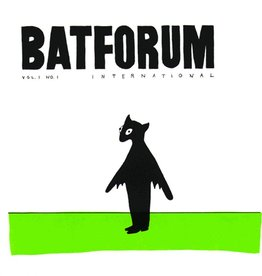 Sara Ranchouse Batforum by Gary Piattoni