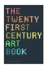 Phaidon The 21st-Century Art Book
