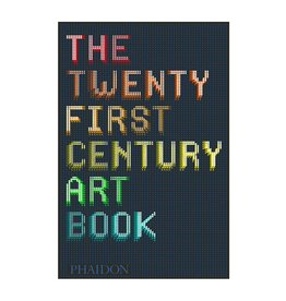 Phaidon The 21st-Century Art Book
