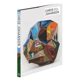 Phaidon Chris Johanson by Phaidon