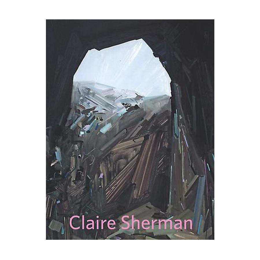 Claire Sherman: Sempervirens