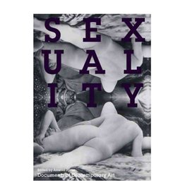 Whitechapel Sexuality by Amelia Jones (Whitechapel Documents)