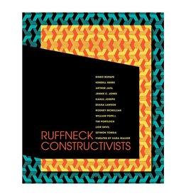 Ruffneck Constructivists by Kara Walker