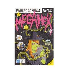 Fantagraphics Megahex by Simon Hanselmann