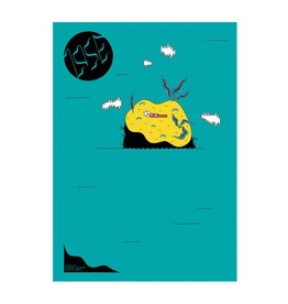 Lose 6 by Michael Deforge
