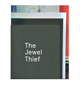 The Jewel Thief by The Frances Young Tang Teaching Museum and Art Gallery at Skidmore College