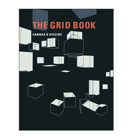 MIT Press The Grid Book By Hannah B Higgins