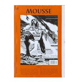 Mousse Mousse 45