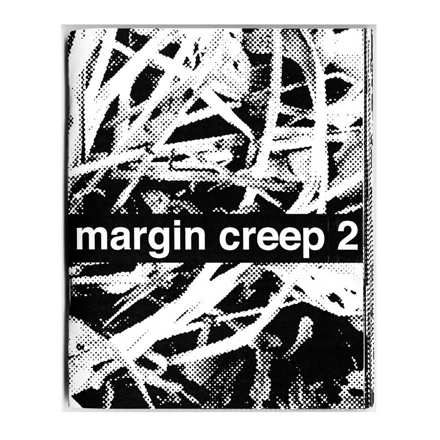 Margin Creep 2 by Steven Husby