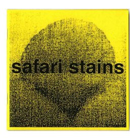 Safari Stains by Brad Smarjesse and Steven Husby