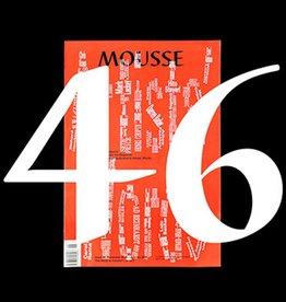 Mousse Mousse 46