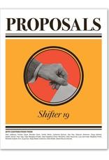 Shifter Shifter 19 : Proposals