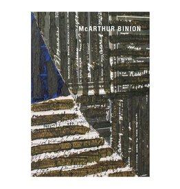 Kavi Gupta Gallery McArthur Binion: 2015