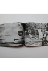 Dashwood Books Impala by Ari Marcopoulos