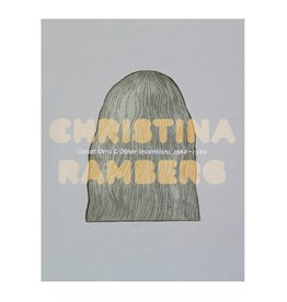 Corbett vs. Dempsey Christina Ramberg: Corset Urns & Other Inventions 1968-1980