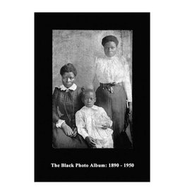 DAP Santu Mofokeng: The Black Photo Album, Look at Me: 1890-1950