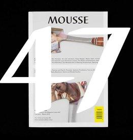 Mousse Mousse 47