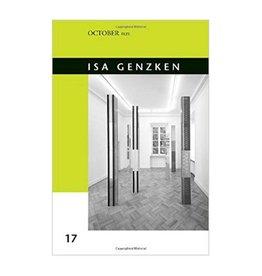 October Books Isa Genzken