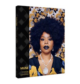 Aperture Muse: Mickalene Thomas Photographs