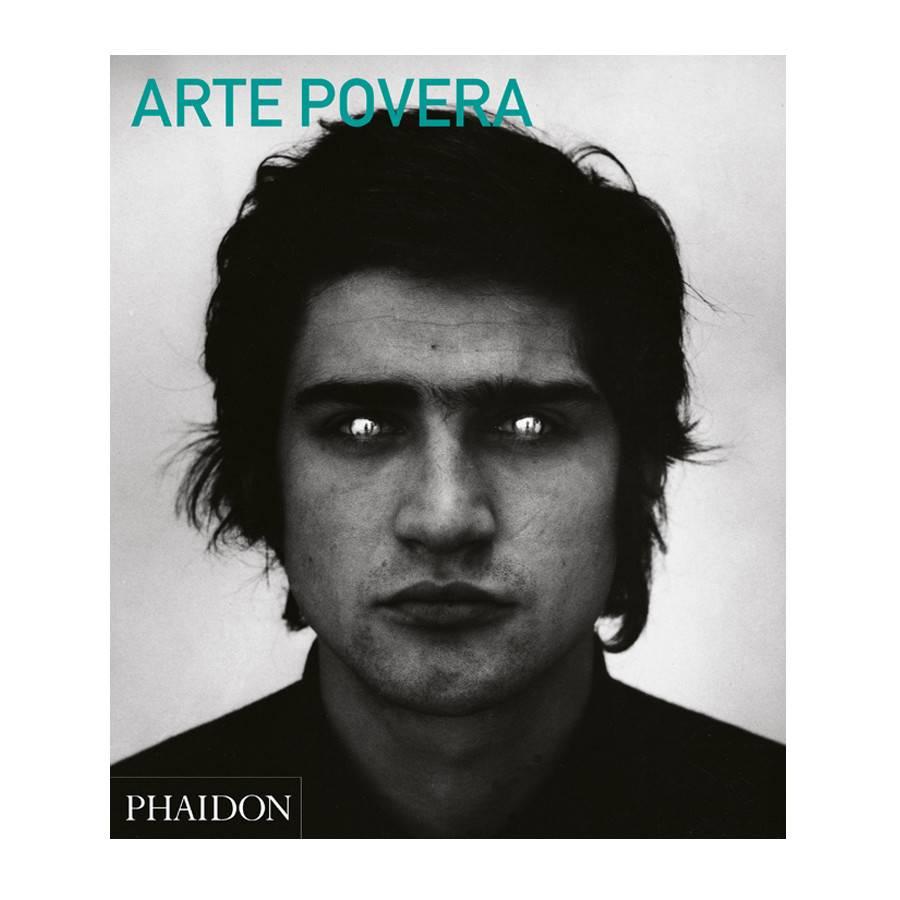 Phaidon Arte Povera