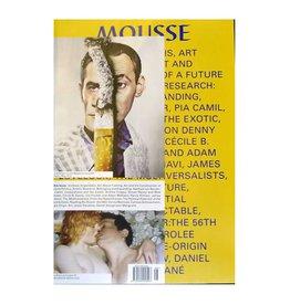 Mousse Mousse 48