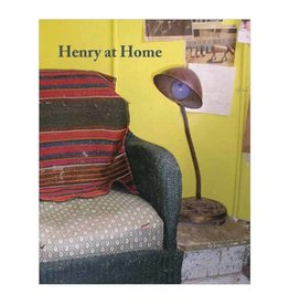 Soberscove Press Henry at Home by Nancy Shaver