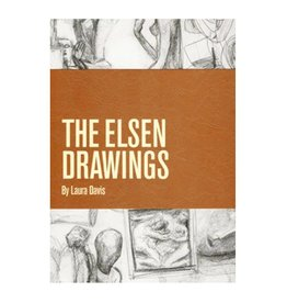 Soberscove Press The Elsen Drawings by Laura Davis