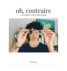 Oh, Contraire Oh, Contraire Journal Volume One