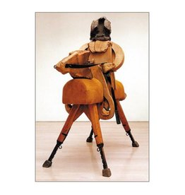 Mitchell-Innes & Nash Anthony Caro: The Barbarians by Dave Hickey