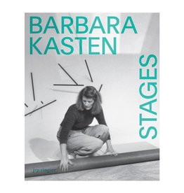 JRP Ringier Barbara Kasten: Stages. Edited by Alex Klein. Text by Liz Deschenes, Alex Kitnick, Alex Klein, Jenni Sorkin.