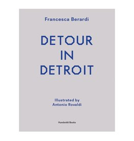 Humboldt Books Detour in Detroit